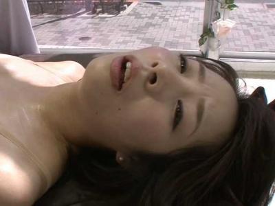 【MM号】「ハ、ハァ…んアアッ!っ…!」発情薬がキマりまくった貞淑奥様、あえぎまくりのイキまくりでビクビク痙攣放心状態ww