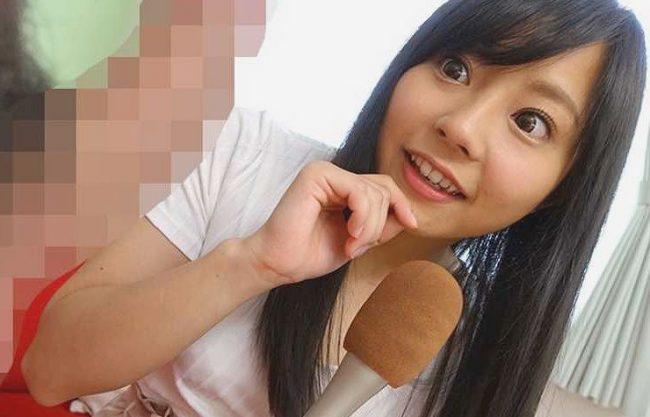 ◆爆乳◆ビンビンチ○ポから目が離せない!巨根とみれば自然と手が伸びるエロ偏差値高い有能ロリ美少女!