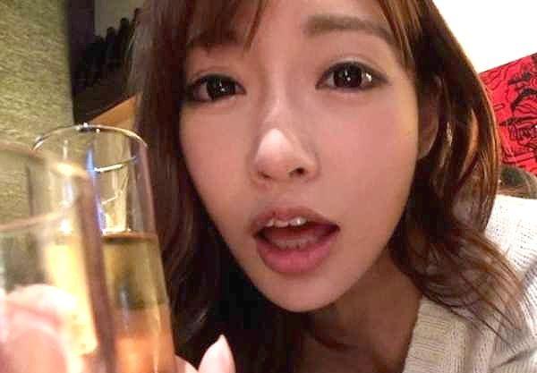◆明日花キララ◆『あー!なにこれぇww』酒が入ってきいたん痴女化!気持ちも大きく本能全開で乱れるへべれけSEX!