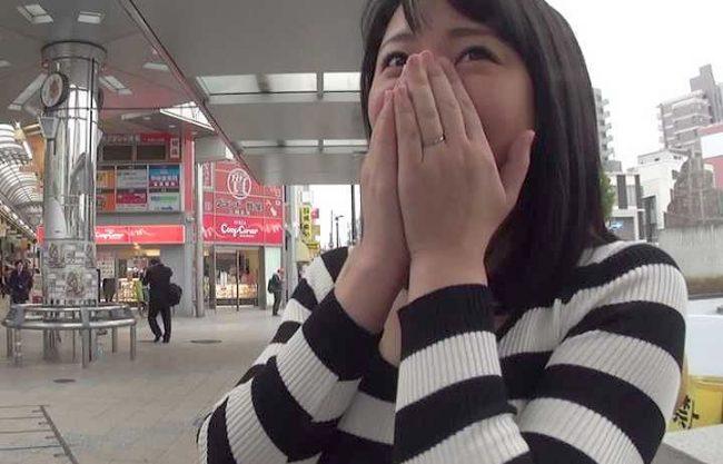〖人妻ナンパ〗神乳キターー!ニットの着衣巨乳に大興奮!『イっちゃうよぉ…♡』爆乳突上げ悶絶SEX!