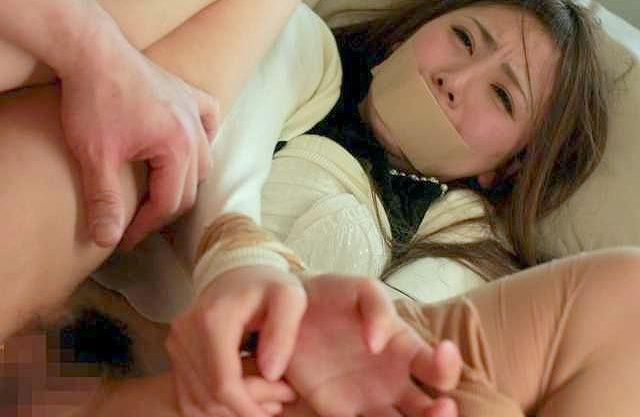 〖レイプ〗「や、やめてぇ…」美人カテキョを鬼畜なレイプ!性奴隷にされ凌辱され続ける美女!!